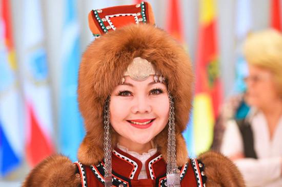 Ассамблее народов России предложили придать статус государственной