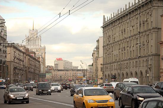 В Москве перекроют Садовое кольцо для проведения мотофестиваля