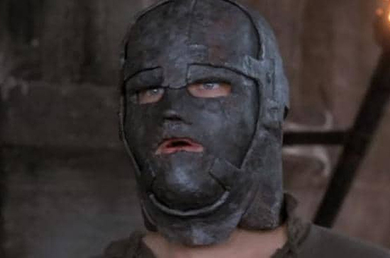 321 год назад в Бастилию перевели «человека в железной маске»
