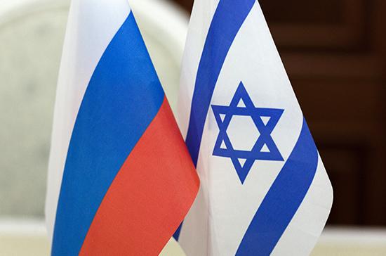 Россия надеется на продолжение тесного сотрудничества с Израилем и после выборов в кнессет