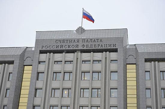 Госдума назначила аудиторов Счётной палаты