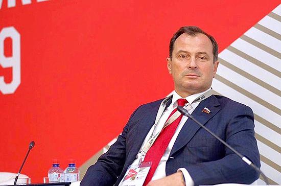 Фёдоров: оборонные предприятия Удмуртии успешно работают над расширением производства