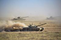 Эксперт рассказал о важности проведения масштабных военных учений