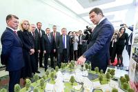 В Госдуме представили концепт-проекты домов престарелых