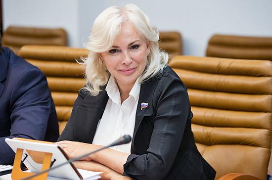 Аксёнов назначил Ковитиди сенатором от Крыма
