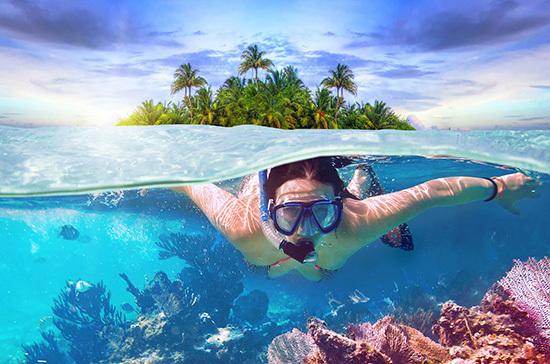 Как сделать отпуск безопасным
