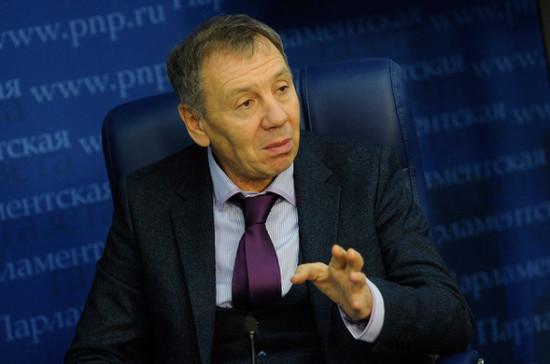 Марков: посол Украины в Сербии пытается выслужиться перед Западом