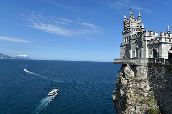 В Крыму отметят День Государственного герба и флага республики