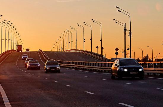 ОНФ попросит Правительство обеспечить ГИБДД средствами контроля за состоянием дорожной разметки