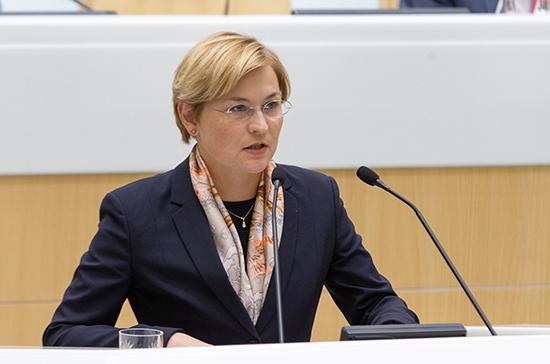 Единый подход к проведению комплексного экзамена защитит иностранцев, считает Бокова