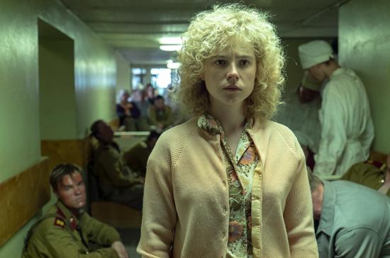 «Чернобыль» получил премию «Эмми» как лучший мини-сериал