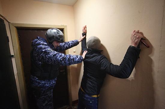 Трех сторонников ИГ задержали в Нижневартовске