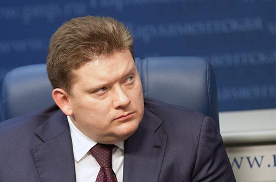 Журавлёва избрали председателем Комитета Совфеда по бюджету и финрынкам