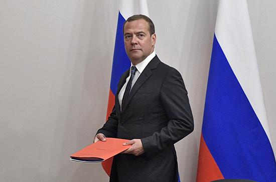 Медведев утвердил порядок аккредитации организаций, классифицирующих гостиницы