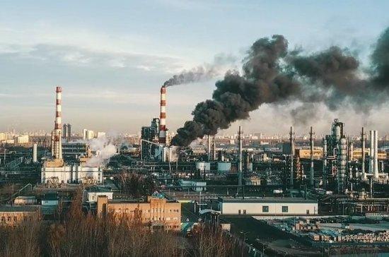 Что значит принятие Парижского соглашения по климату для России