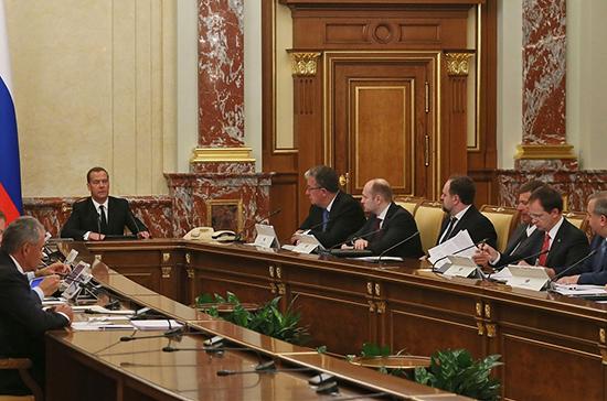 Президент или Правительство смогут урезать полномочия губернаторов