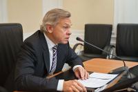 Пушков: Порошенко не окажется в тюрьме из-за «политических услуг», оказанных США
