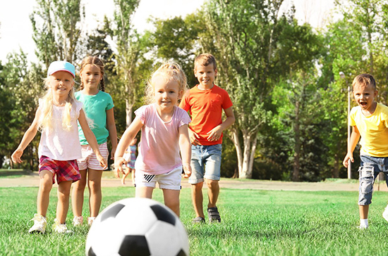 Безопасность детского отдыха повысится