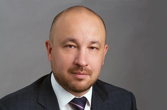 Депутат Госдумы предложил досрочно вернуть регионам один процент ставки налога на прибыль