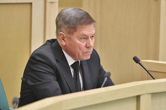 Председатель Верховного суда РФ может рассмотреть дело Устинова