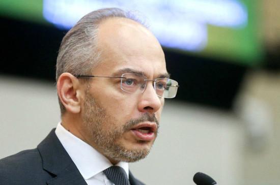 Законодательство в сфере института банкротства устарело, считает Николаев