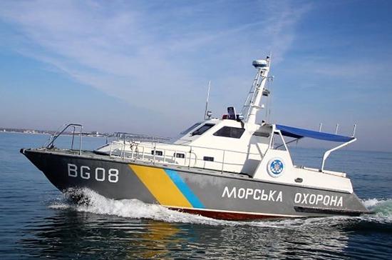 На Украине хотят инициировать переговоры с Россией по морской границе