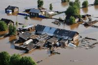 Пострадавшие от стихийных бедствий получат компенсации без уплаты налога