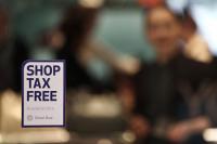 В России может измениться механизм расчётов в магазинах tax-free