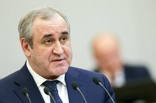 Неверов предложил снизить уровень софинансирования регионами программы развития села