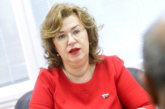 Епифанова призвала систематизировать учёт и идентификацию домашних животных