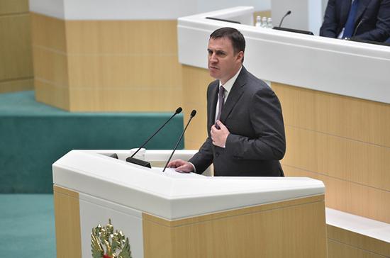 Патрушев рассказал о компенсациях для сельхозпроизводителей