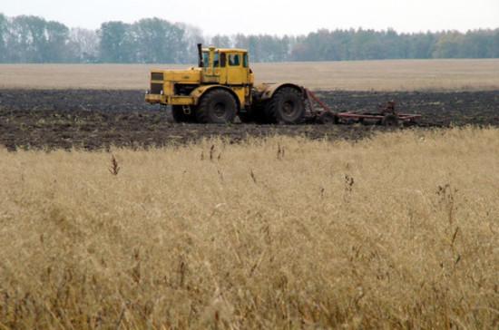 Неверов призвал доработать законопроект о сохранении плодородия земель