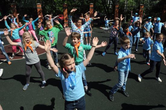Безопасность детского отдыха в России усилится