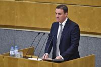 Патрушев: на развитие сельского хозяйства в 2019 году направили 307,9 млрд рублей