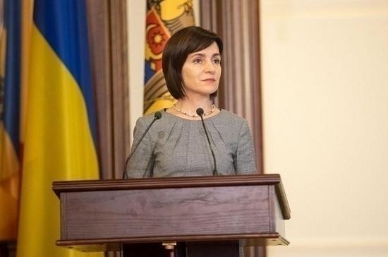 Премьер Молдавии: будущее страны зависит от успеха реформы правосудия