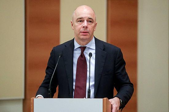 Силуанов: все решения по бюджетным трансфертам в регионы будут принимать до начала финансового года