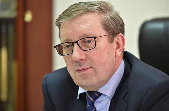 Майоров отметил актуальность госпрограммы развития села для всей России