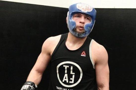 Мурадов назвал лучшего российского бойца ММА