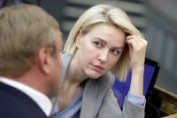 Аршинова назвала определяющей роль воспитателей в образовательном процессе детей