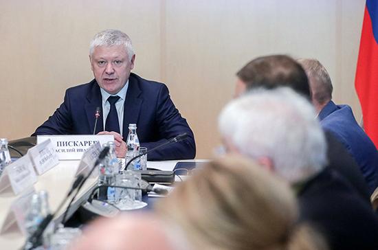 Deutsche Welle могут признать иностранным агентом, заявил Пискарев