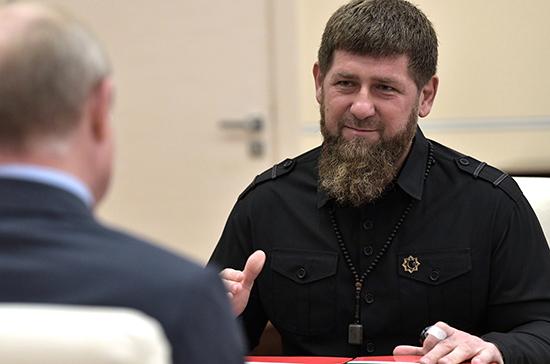 В Чечне рассказали о состоянии здоровья Кадырова