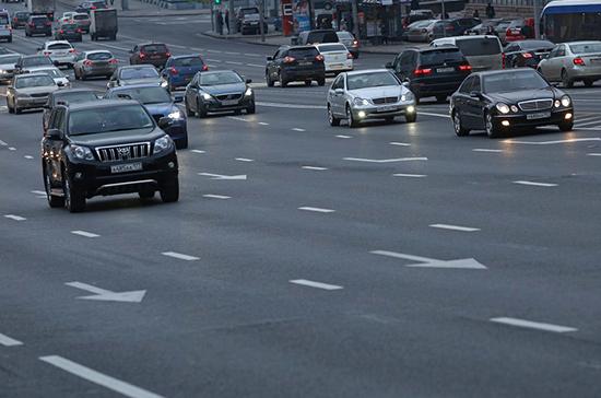 Васильев назвал идею обогрева дорог неэффективной