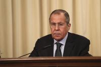 Лавров рассказал о безвозмездных поставках российского оружия в ЦАР