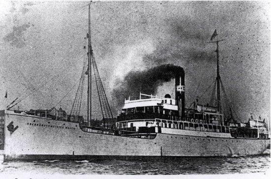Почти сто лет назад в США уплыл «Философский пароход»