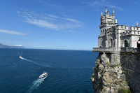Украинские власти планируют возобновить пассажирские перевозки в Крым
