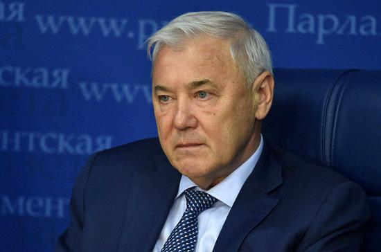 Аксаков: большая часть членов ПАСЕ настроена по отношению к России конструктивно