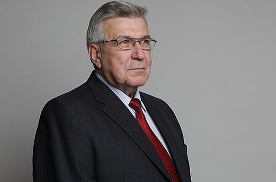 Повышение МРОТ определено удорожанием прожиточного минимума, сообщил Тарасенко