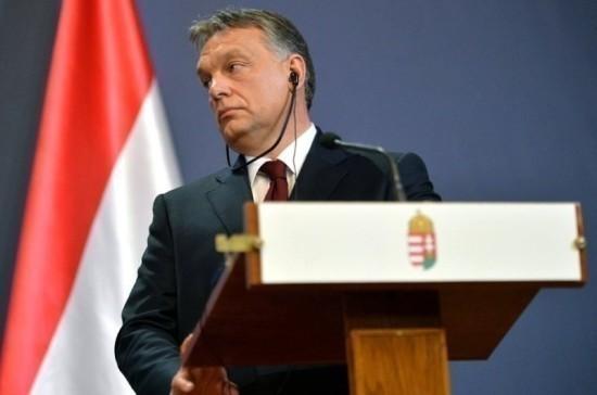 Премьер Венгрии вновь избран лидером правящей партии «Фидес»