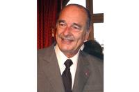 Эксперт: президентство Ширака было самым благоприятным периодом отношений Москвы и Парижа