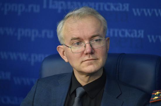 Депутат заявил о необходимости поэтапного сокращения рабочей недели